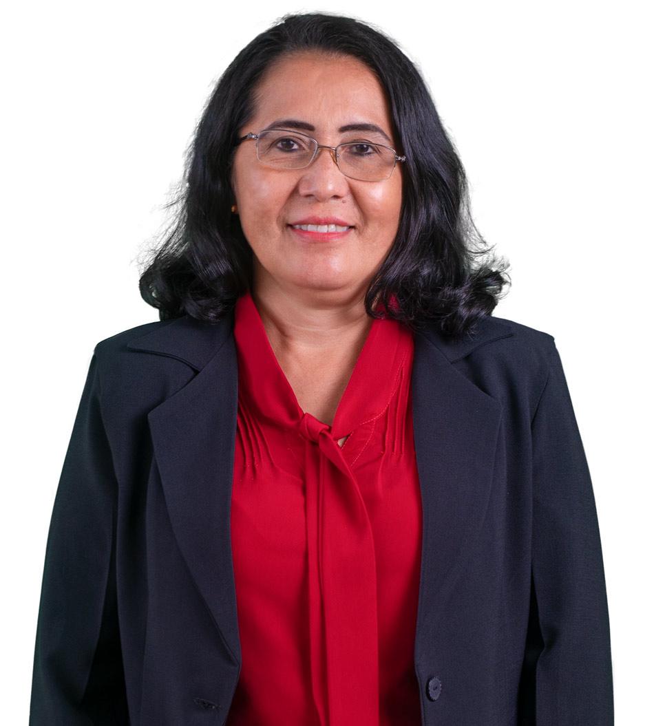 Elia Gutiérrez - Recepcionista