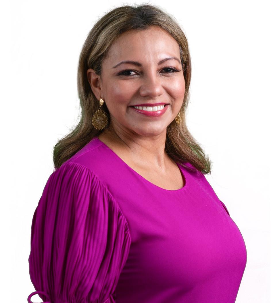 Juliana cubilla - Psicóloga