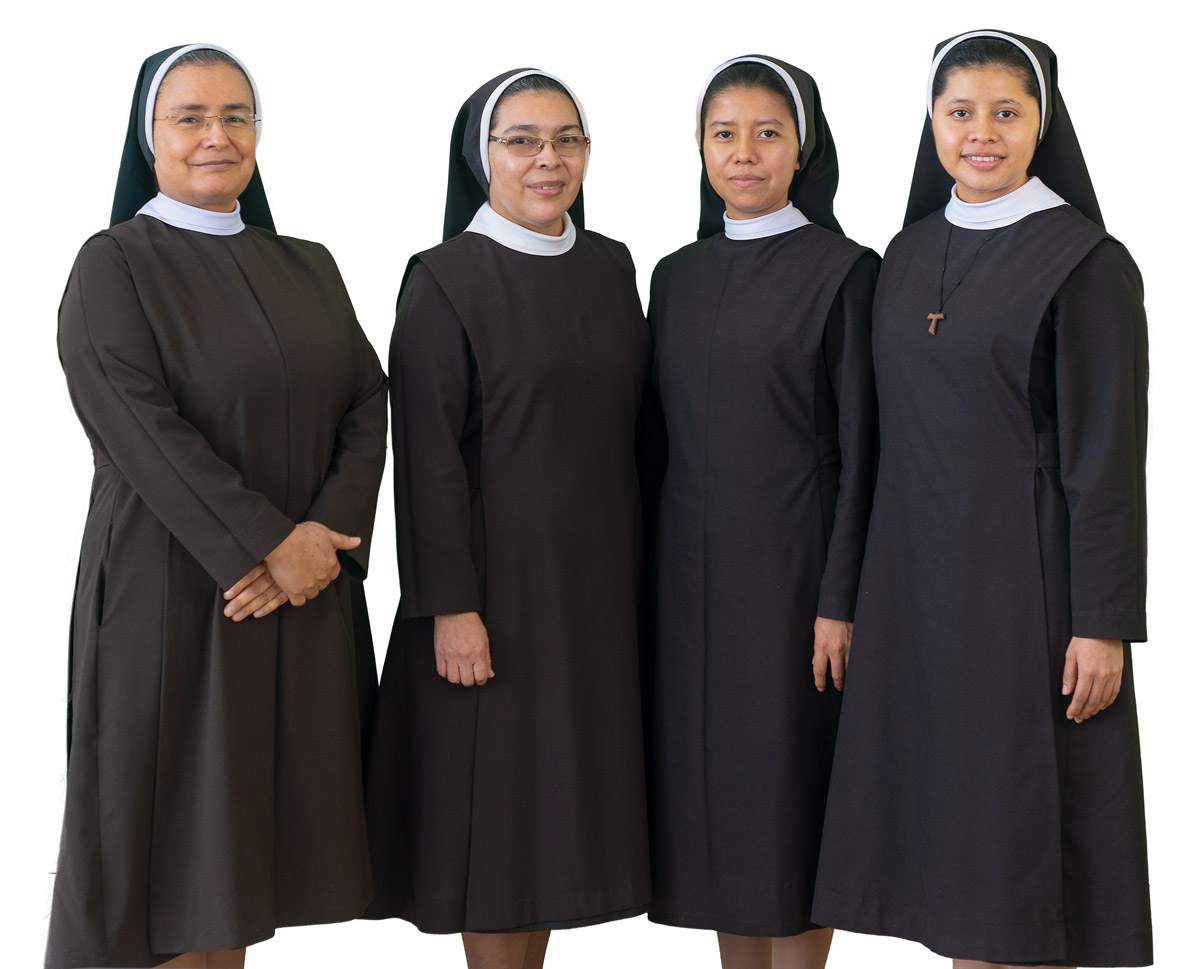 hermanas-franciscanas