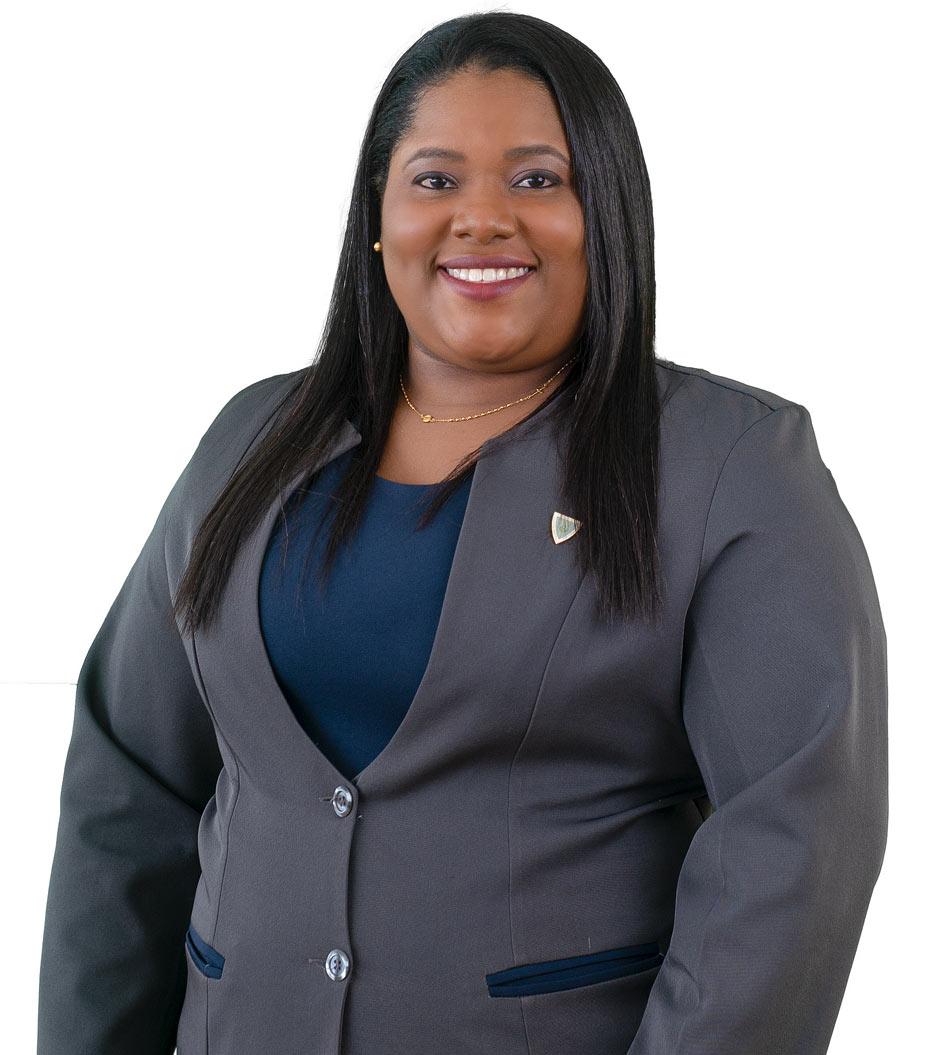 Madelane Varela - Maestra de primaria